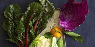 vegetarian anti aging diet plan