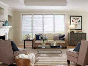 Living Room Blinds | How To Buy Blinds And Shades Window Blinds And Shades Shopping Tips