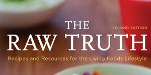 the raw truth cookbook