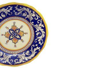 le cadeaux dinner plate  sc 1 st  Good Housekeeping & Break Resistant Dinnerware - Durable Dinnerware