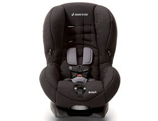 Best Convertible Car Seat Reviews - Convertible Car Seats