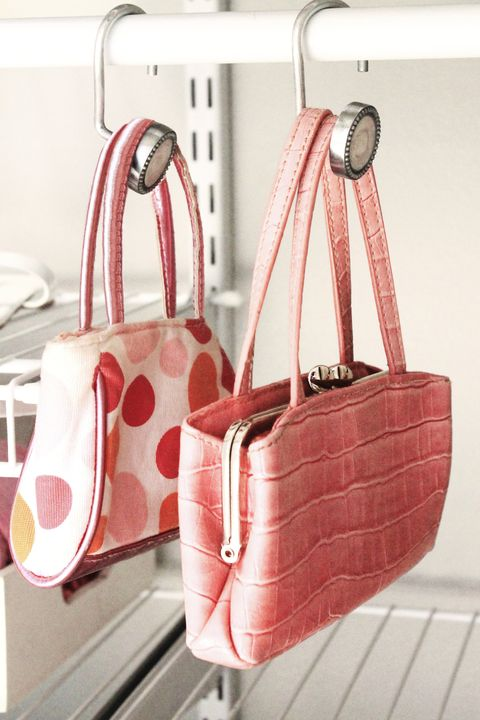 How To Organize Purses Keep Handbags Organized