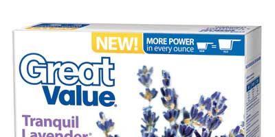 walmart great value powder