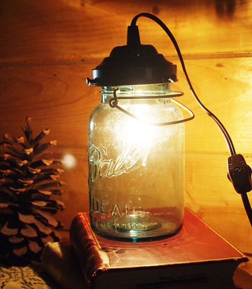 33 Mason Jar Crafts Ways To Use Mason Jars Around The House