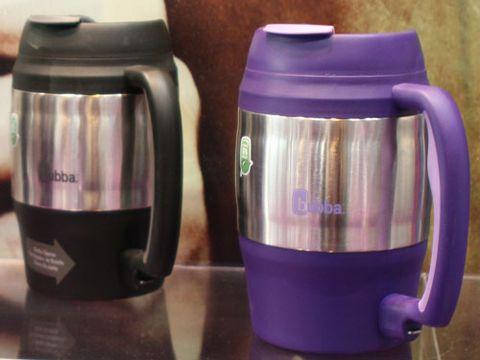 bubba mugs
