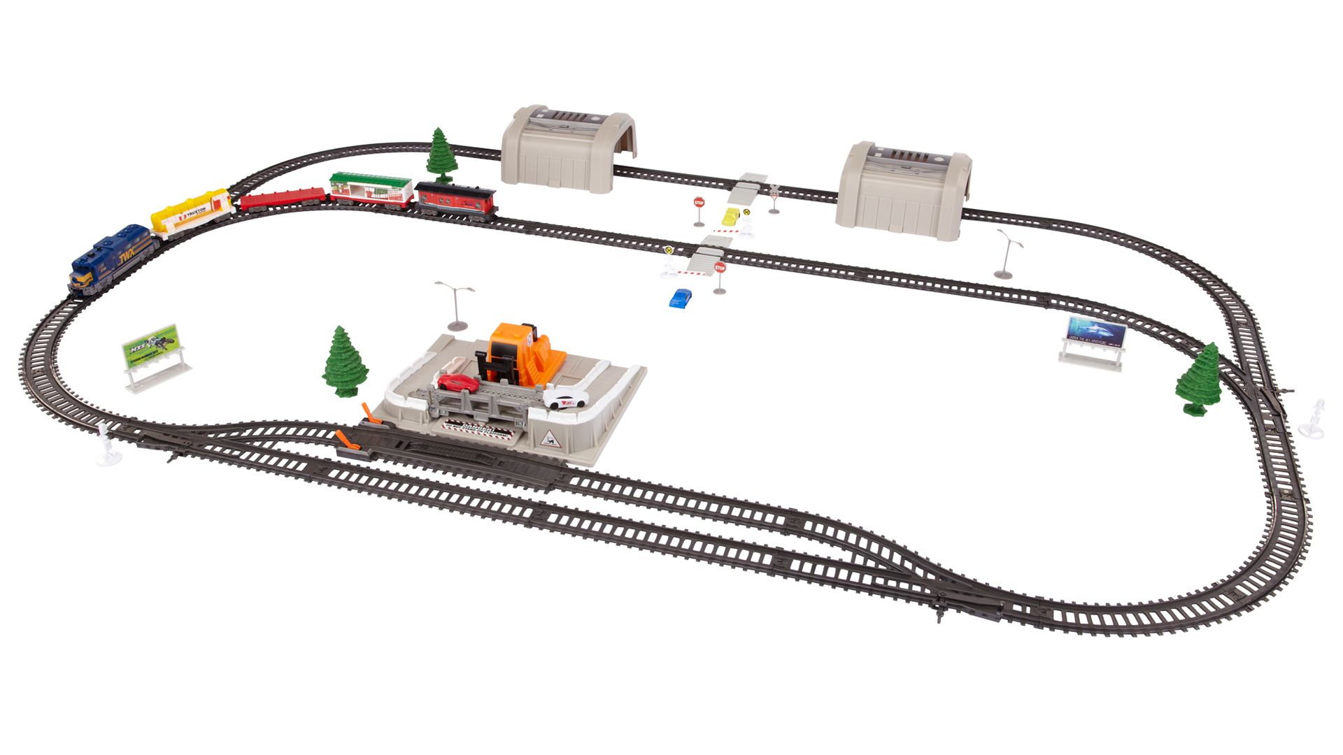 Power Trains Auto Loader City Review