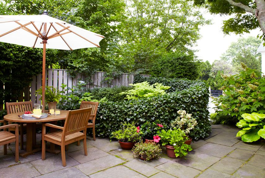 & 40+ Small Garden Ideas - Small Garden Designs
