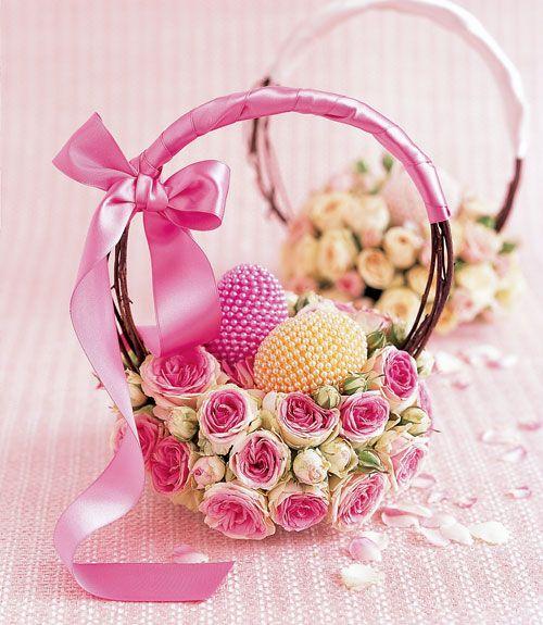 Ceramic Pink Fluffy Hair Sitting Girl Money Box Heart on Shirt Flowers New!