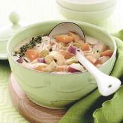 vegetable-chowder