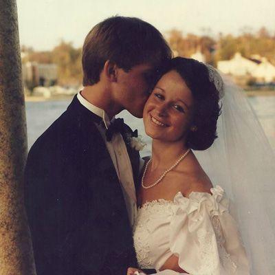 Reader Wedding Photos