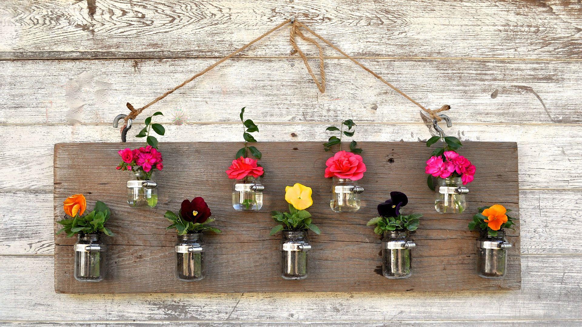 9 unique diy planters how to make a planter izmirmasajfo