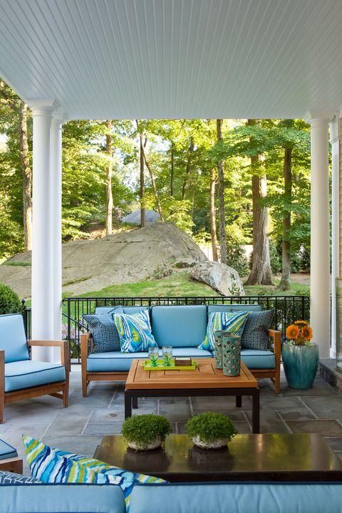 classic patio