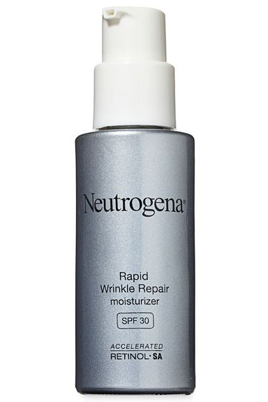 Neutrogena Rapid Wrinkle Repair Moisturizer Spf 30