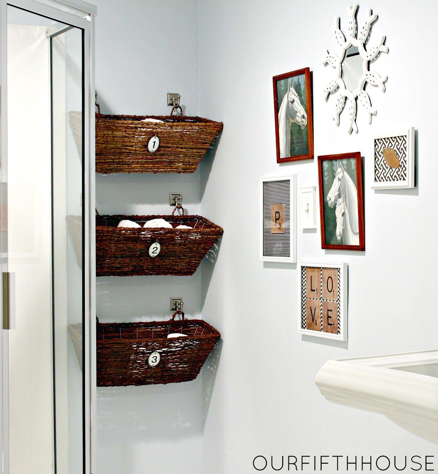 22 small bathroom storage ideas wall storage solutions and shelves rh goodhousekeeping com storage solutions for small bathrooms makeup storage for small bathroom