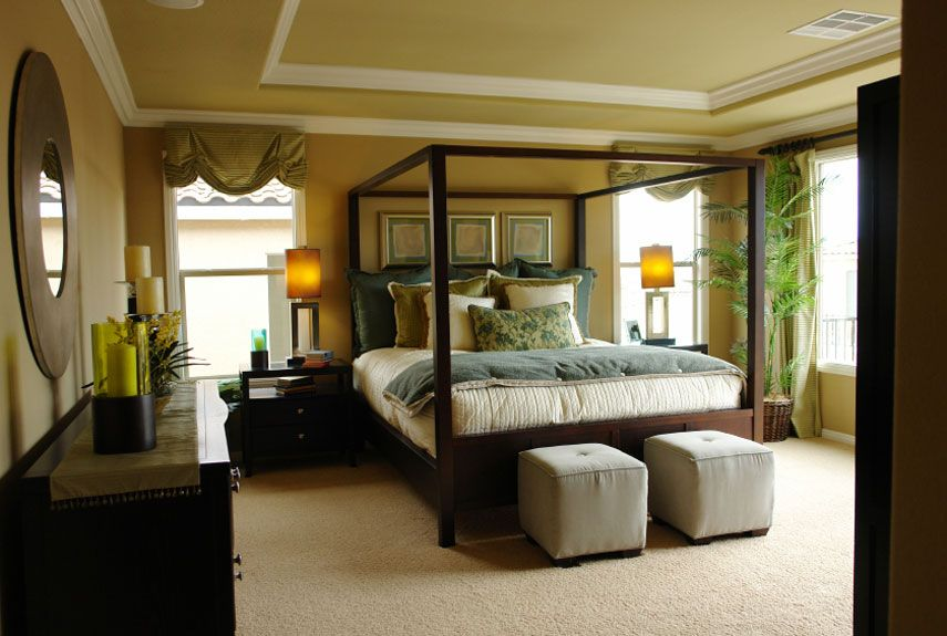 Interior Design Bedroom Ideas 2 Interesting Decorating