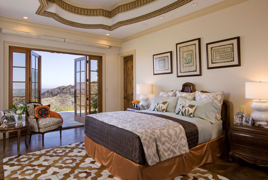 48 Bedroom Decorating Ideas How To Design A Master Bedroom Enchanting Decorating The Master Bedroom