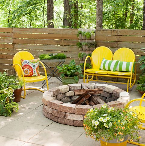 11 Best Outdoor Fire Pit Ideas To Diy Or Buy Building Backyard