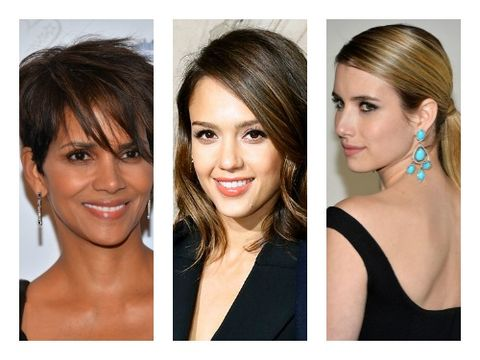 Spring 2014 Hair Trends Hair Colors Cuts For 2014