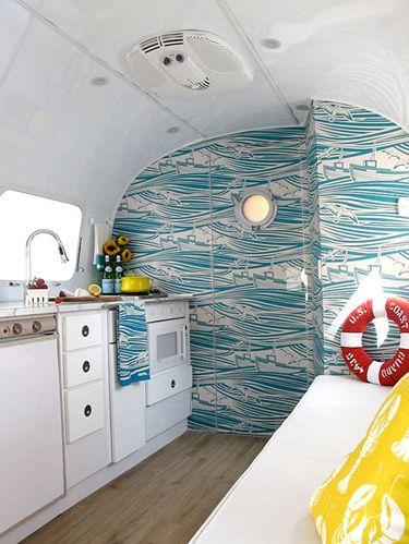 Room, Interior design, Floor, Wall, Flooring, Ceiling, Home, Interior design, Cabinetry, Turquoise,