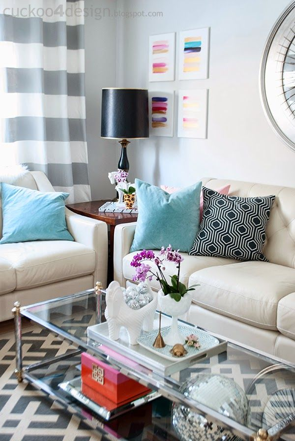 20 Coffee Table Decorating Ideas How, How To Decorate A Small Square Coffee Table
