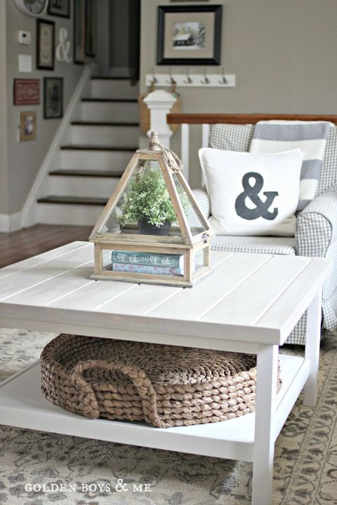 20 Coffee Table Decorating Ideas How To Style Your Coffee Table