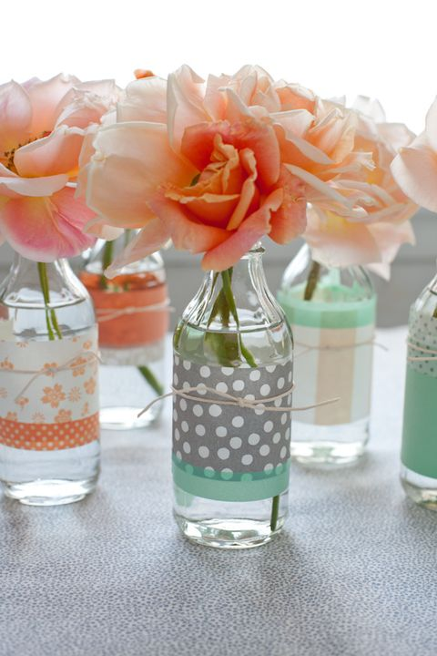 Liquid, Fluid, Bottle, Glass, Petal, Drinkware, Flower, Bouquet, Peach, Glass bottle,