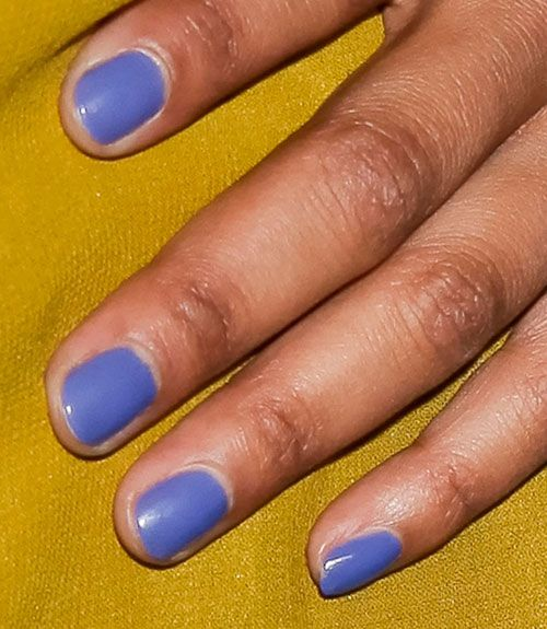 What Your Nail Polish Color Says About You - Color Psychology About ...