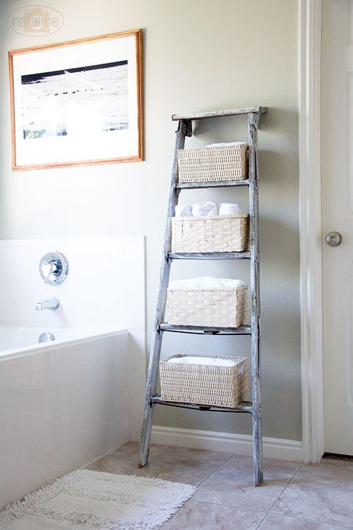 Toilet Paper Baskets Storage