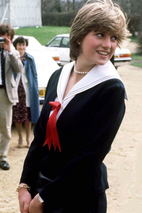 princess diana best style moments
