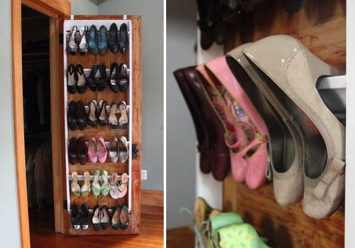 Shoe organizing ideas diy shoe storage solutioingenieria Choice Image