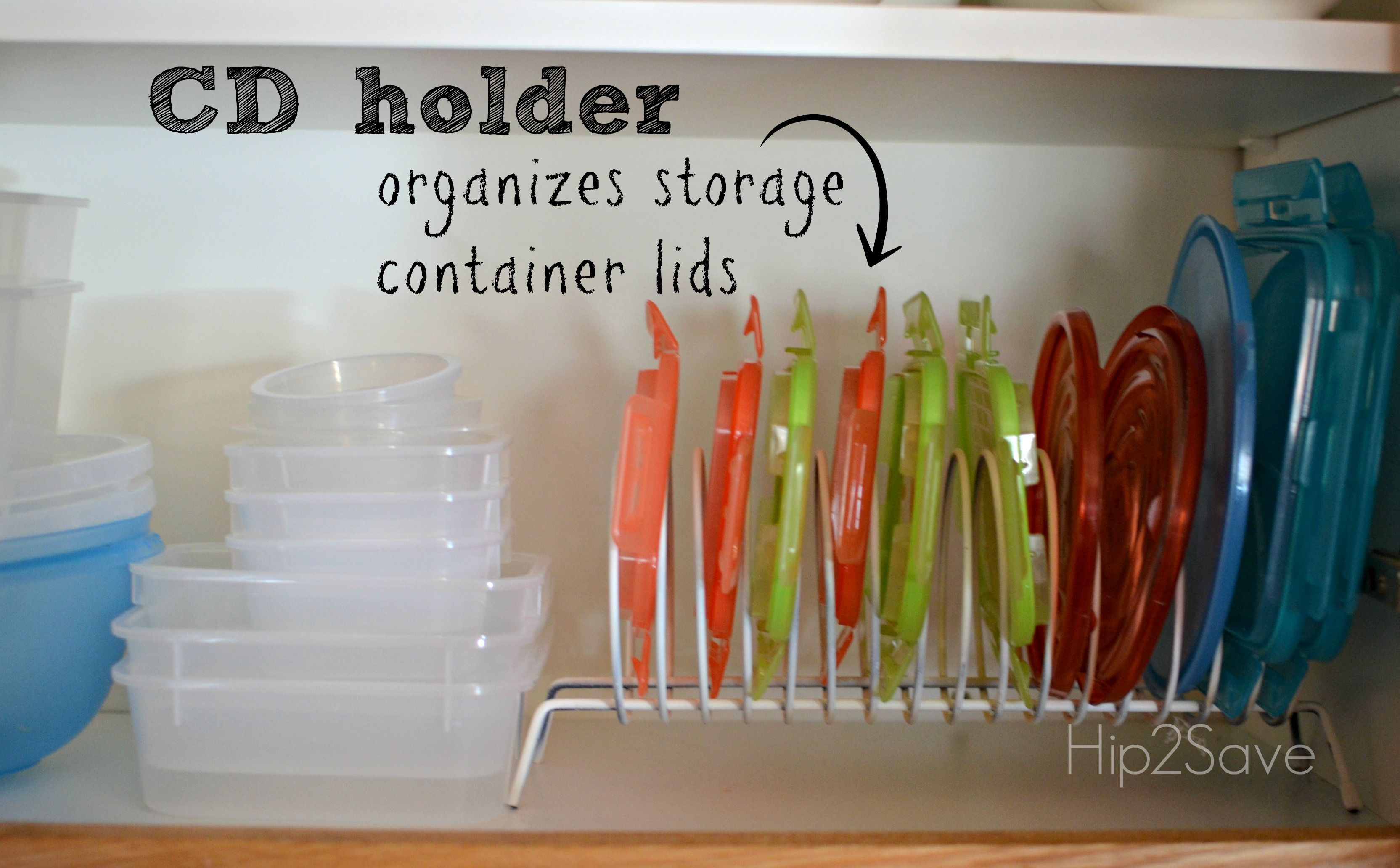 smart inspiration cd storage cases.  Repurposed Home Organizers Organizing Hacks and Ideas