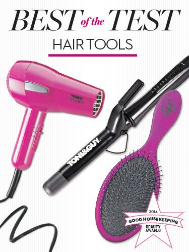 Hair Awards Tools 2014