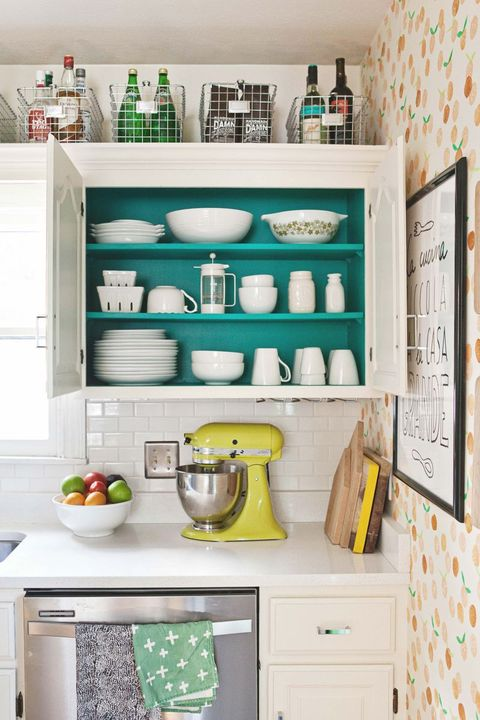 22 Kitchen Organization Ideas