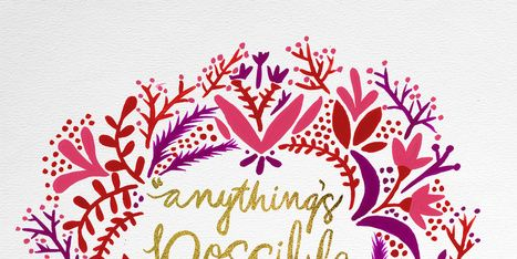 Text, Magenta, Pink, Pattern, Purple, Font, Violet, Poster, Creative arts, Graphic design,