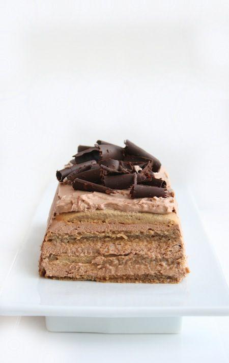 Chocolate Tiramisu