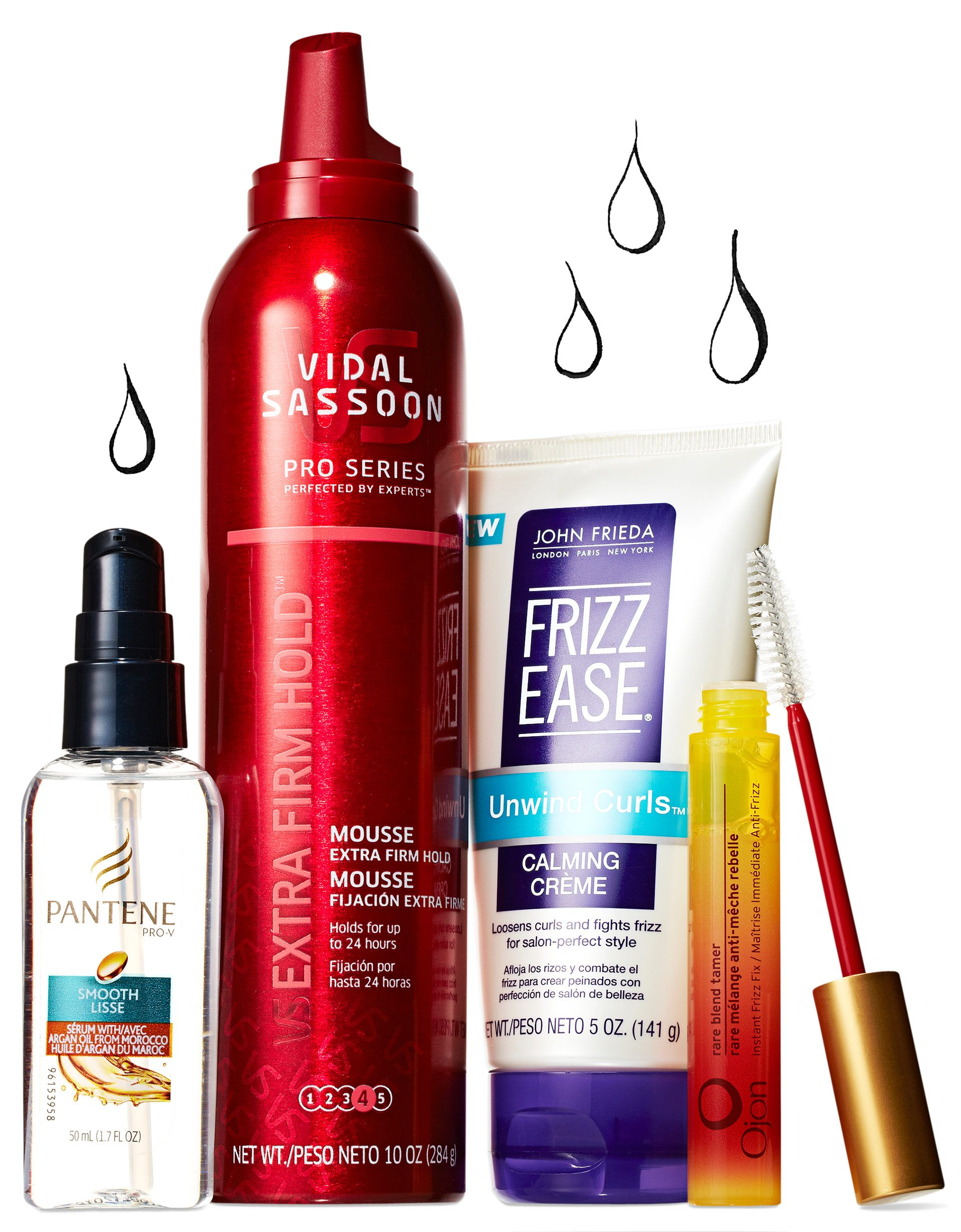 Hair Advice For All Types Of Weather Hair Care For Every Season