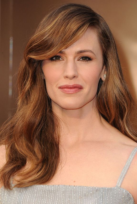 Jennifer Garner Hair Inspiration Long Hairstyle Ideas