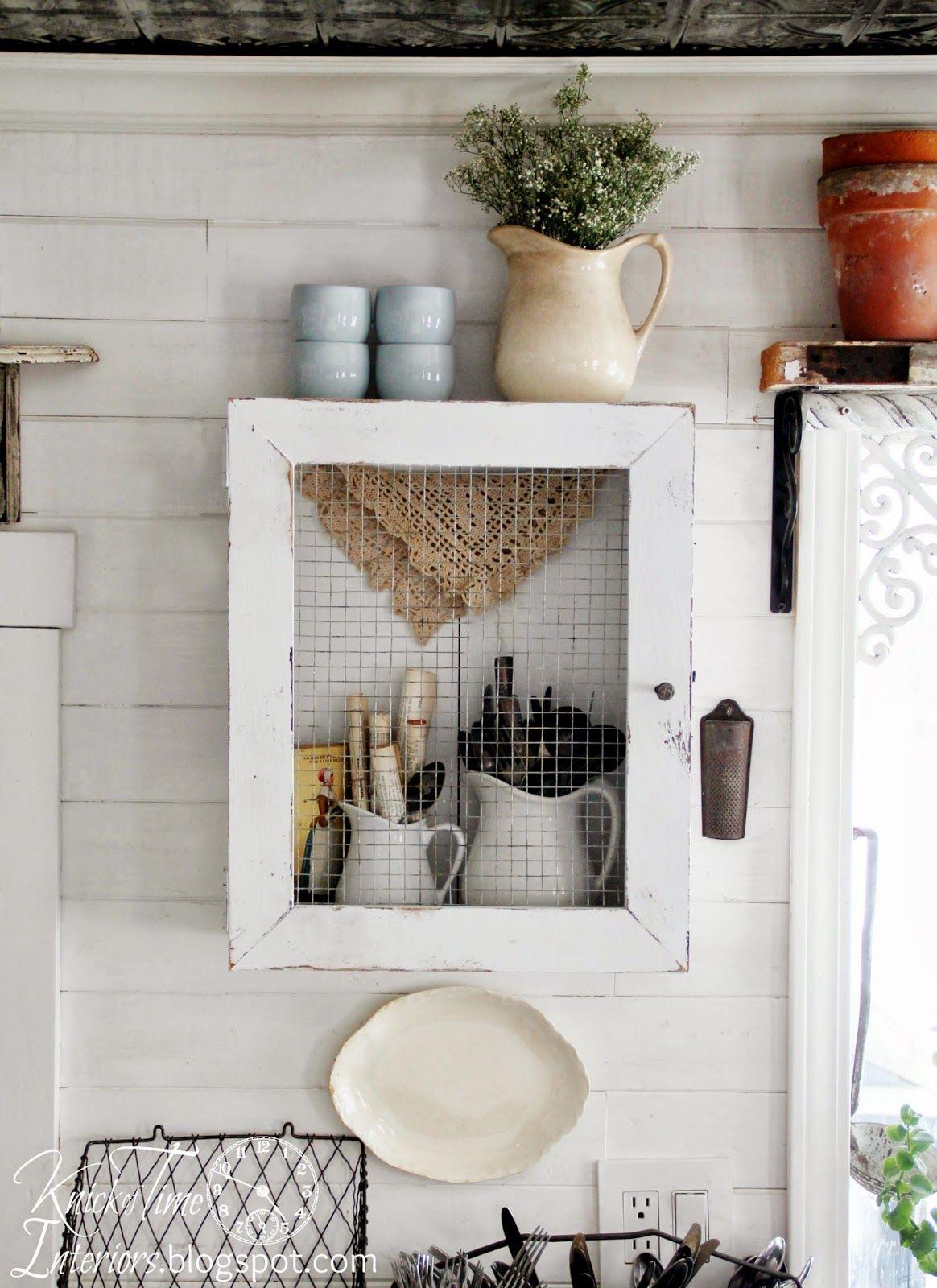 DIY Kitchen Utensil Organizers - Kitchen Utensil Organizing Ideas