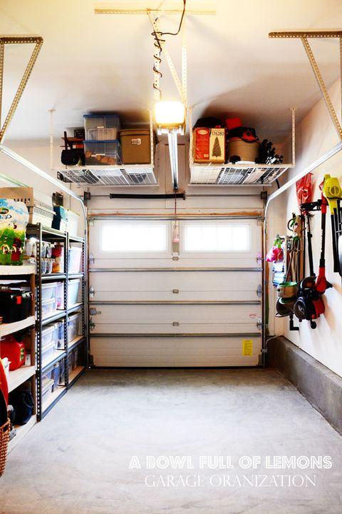 Organize Ideas Home