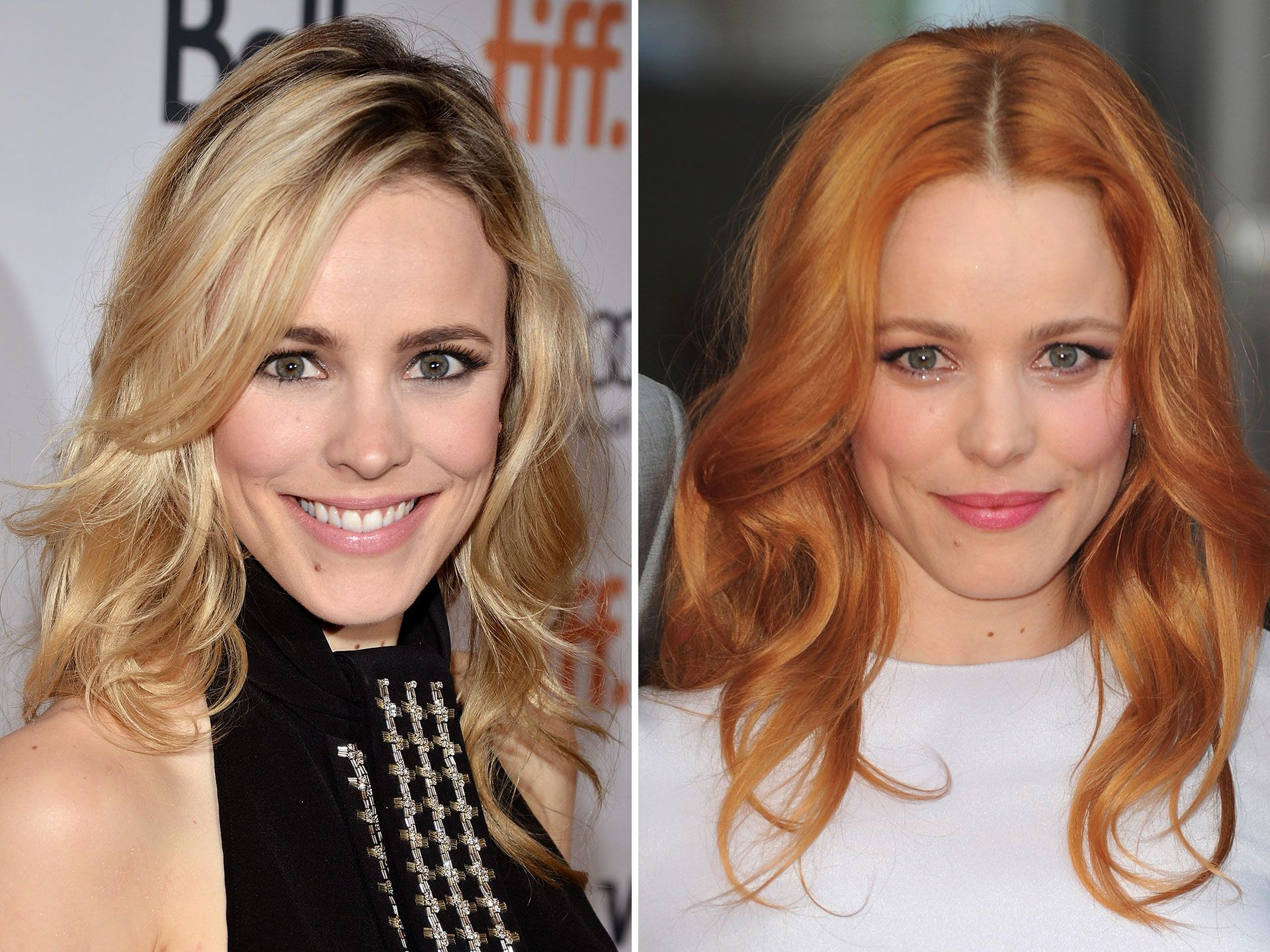 Celebs Who Have Had Blonde And Dark Hair Blonde And Brunette Celebrities