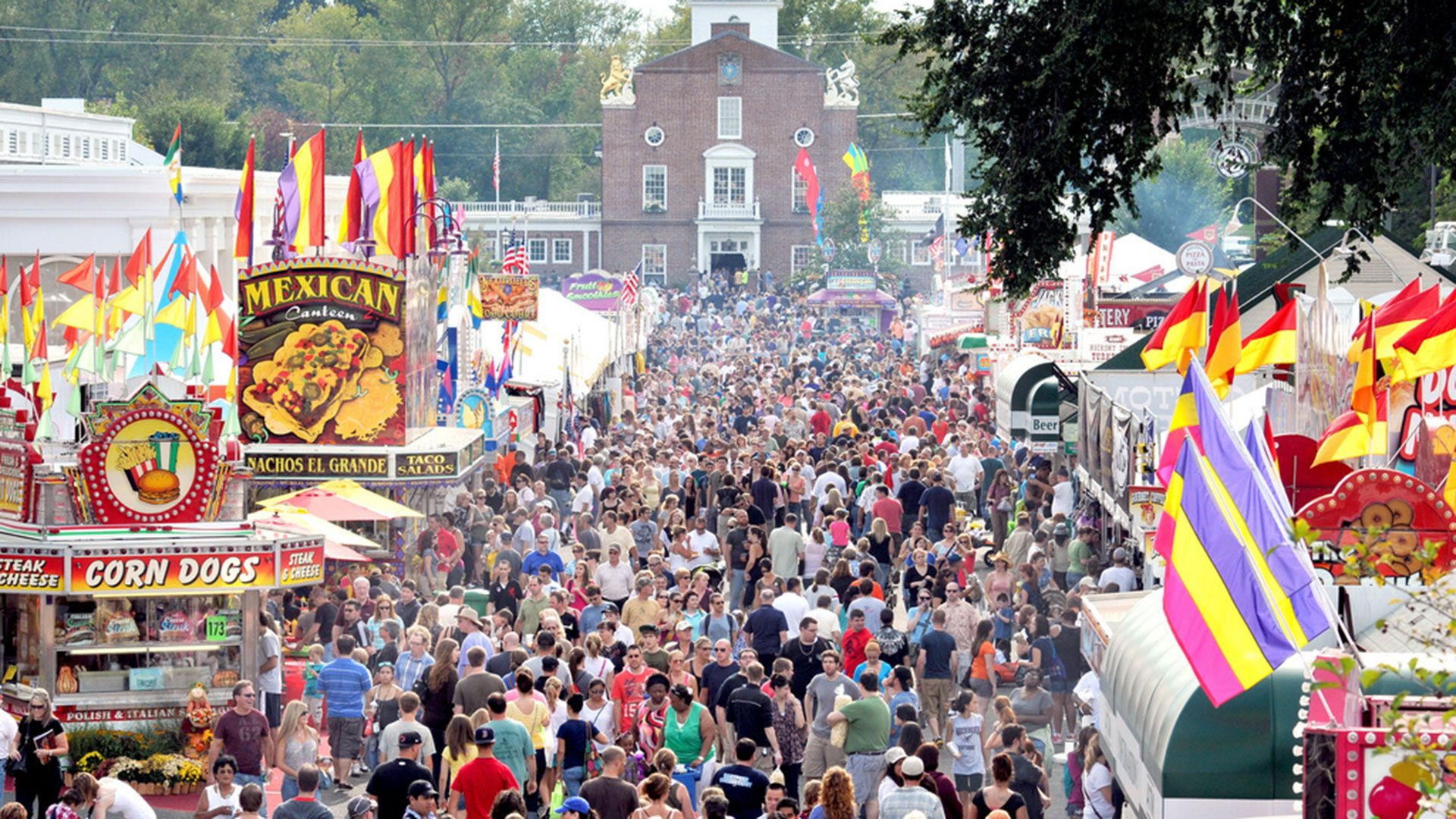 massachusetts state fair