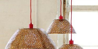 Diy bowl pendant lights how to make pendant lights aloadofball Image collections