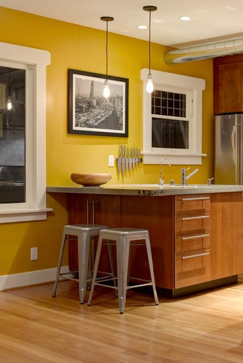 25 Best Kitchen Paint And Wall Colors Ideas For Popular Kitchen Color Schemes 201