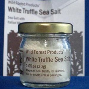 Using Truffle Salt and Truffle Oil in Cooking