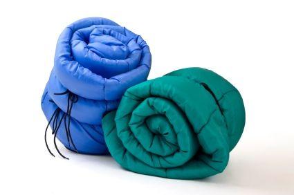 Washing Sleeping Bags - How to Clean Sleeping Bags