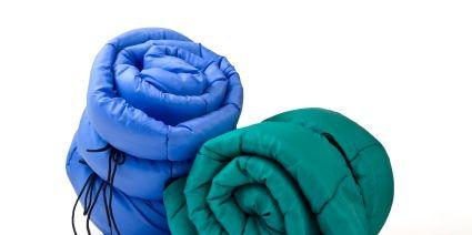 best sneakers 6bb80 b9cd7 Washing Sleeping Bags - How to Clean Sleeping Bags