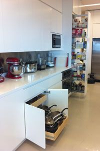Choosing Kitchen Cabinets - How To Choose Kitchen Cabinets