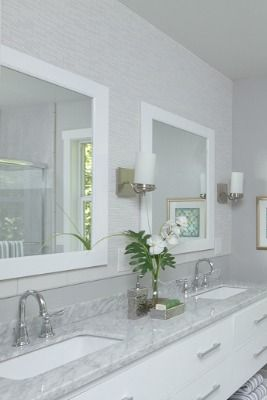 25 Best Bathroom Paint Colors - Popular Ideas For Bathroom Wall Colors