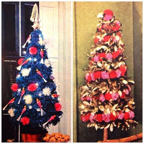 image - 1950s Christmas Decorations