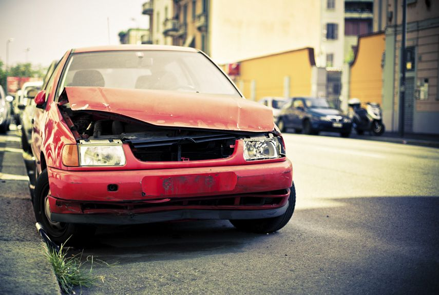Older Cars Cause More Fatal Accidents - Teens Are More Likely to Die ...